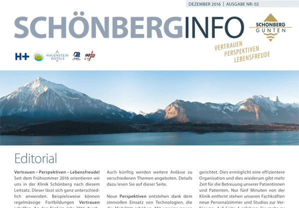SchönbergInfo April 2017